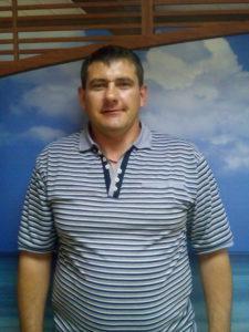 Помощник по хозяйству Мысик Андрей Анатольевич