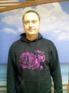 Помощник по хозяйству Поплужный Дмитрий Анатольевич