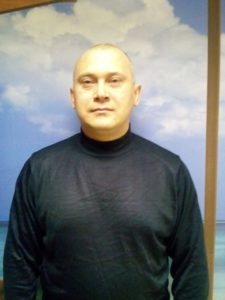 помощник за город, Николай Николаевич