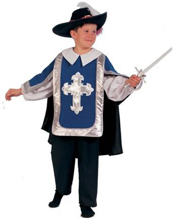 Шпага для мушкетера своими руками