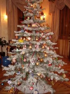 Фото новогодние в домашних условиях