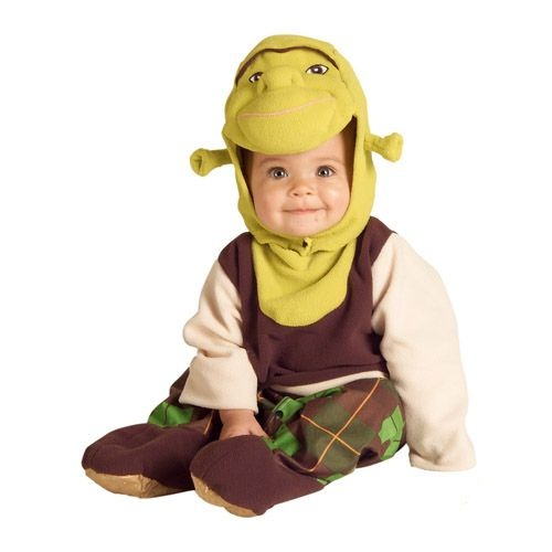 Фото детских новогодних костюмов