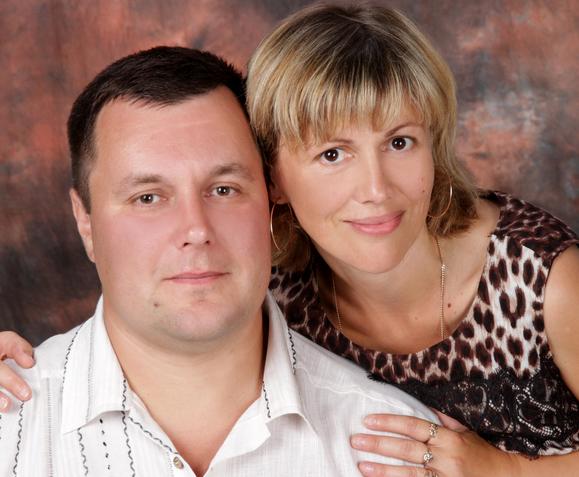 Досуг для семейной пары в москве