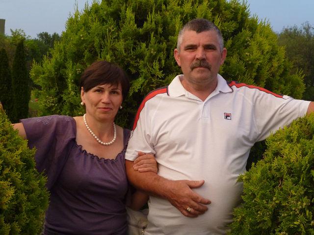 семейные пары самара