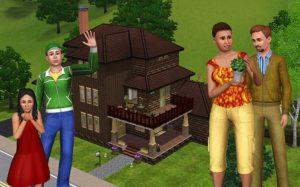 семейные пары в дом
