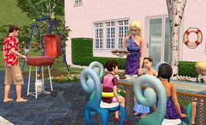 Домашний персонал в социальных сетях