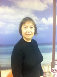 Домработница, Резюме № 41 Людмила Витальевна