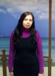 Домработница, Резюме № 75 Наталия Илливна