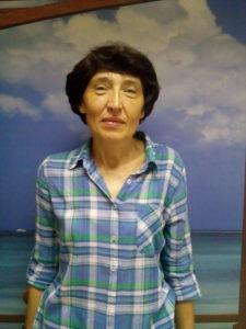 Ерофеева Елена Антоновна