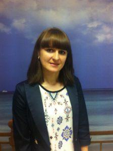 Колядина Рита Николаевна