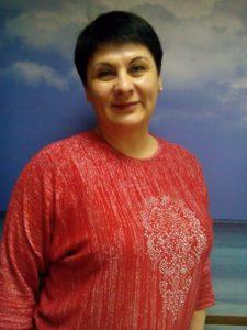 Домработница, Резюме № 80 Наталья Викторовна