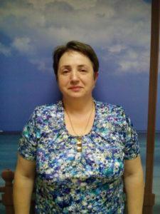 Паращчак Екатерина Федоровна