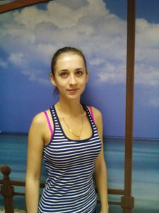 Шокарева Галина Сергеевна