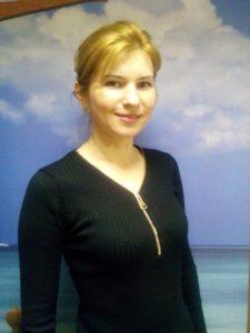 Домработница, Резюме № 87 Ольга Николаевна