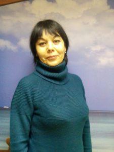 Горничная, 82 Елена Владимировна