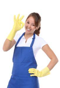 Домработница с приготовлением пищи, 92