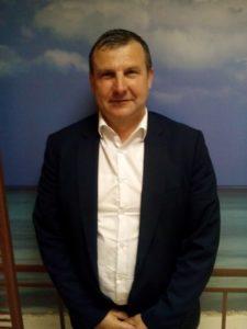 помощник по хозяйству с функцией семейного водителя, Валерий Александрович