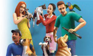 уход за животными вакансии