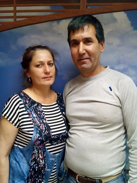 Знакомство семейных пар новосибирск